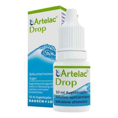 Artelac Drop Augentropfen  bei apo-discounter.de bestellen