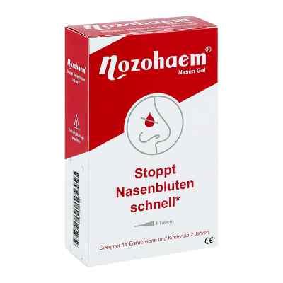 Nozohaem Nasen Gel Tube  bei apo-discounter.de bestellen