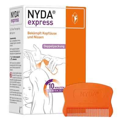 Nyda express Pumplösung  bei apo-discounter.de bestellen