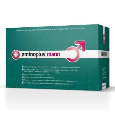 Aminoplus mann Pulver  bei apo-discounter.de bestellen