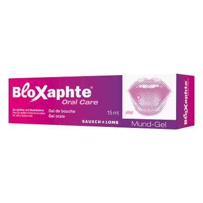 Bloxaphte Oral Care Mund-gel  bei apo-discounter.de bestellen