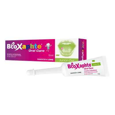 Bloxaphte Oral Care Junior-gel  bei apo-discounter.de bestellen