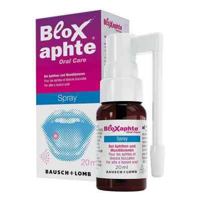 Bloxaphte Oral Care Spray  bei apo-discounter.de bestellen