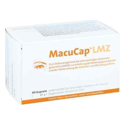 Macucap Lmz Kapseln  bei apo-discounter.de bestellen