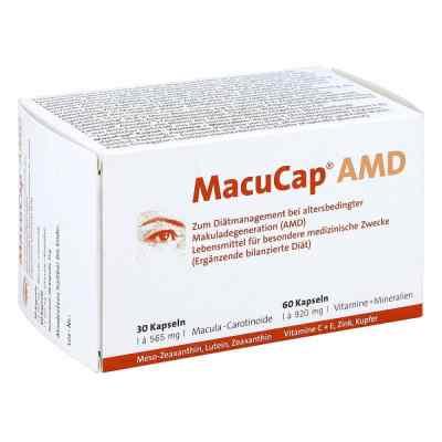 Macucap Amd Kapseln  bei apo-discounter.de bestellen