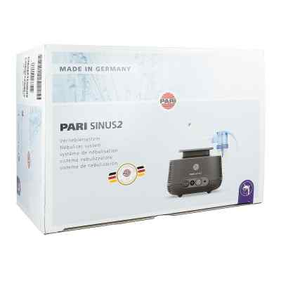Pari Sinus2 Inhalationsgerät  bei apo-discounter.de bestellen