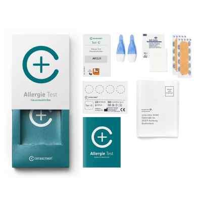 Cerascreen Allergie-testkit Hausstaubmilbe  bei apo-discounter.de bestellen