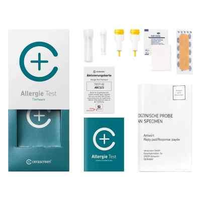 Cerascreen Allergie-testkit Tierhaare  bei apo-discounter.de bestellen