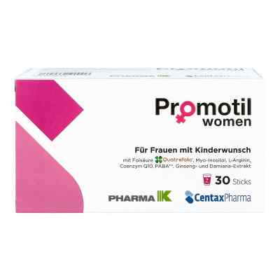 Promotil women Sticks  bei apo-discounter.de bestellen