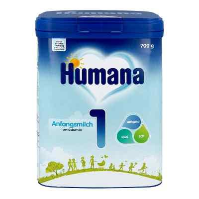 Humana Anfangsmilch 1 Pulver  bei apo-discounter.de bestellen