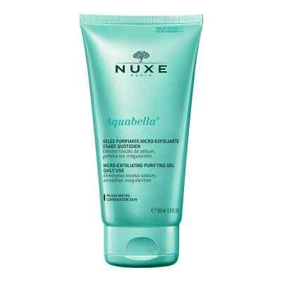 Nuxe Aquabella klärendes Mikropeeling-gel  bei apo-discounter.de bestellen