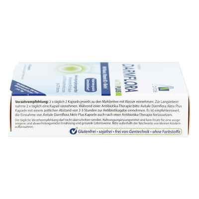 Darmflora Aktiv Plus 100 Mrd.bakterien+7 Vitamine  bei apo-discounter.de bestellen