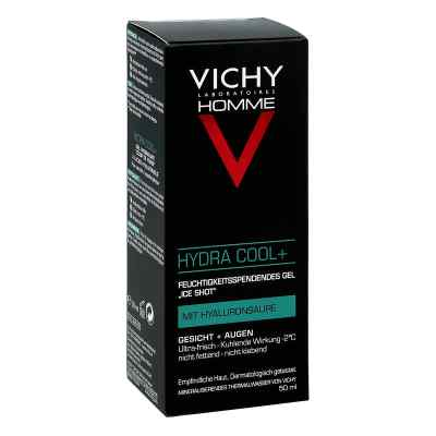 Vichy Homme Hydra Cool+ Creme  bei apo-discounter.de bestellen