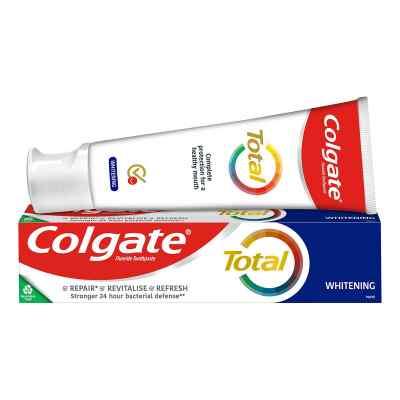 Colgate Total Plus Gesundes Weiss Zahnpasta  bei apo-discounter.de bestellen