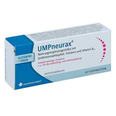 Umpneurax Filmtabletten  bei apo-discounter.de bestellen