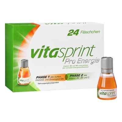 Vitasprint Pro Energie Trinkfläschchen  bei apo-discounter.de bestellen
