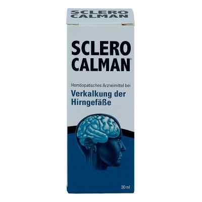 Sclerocalman Mischung  bei apo-discounter.de bestellen