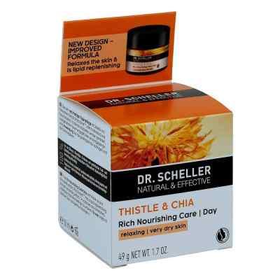 Dr.scheller Distel&chia reichhaltige Pflege Tag  bei apo-discounter.de bestellen