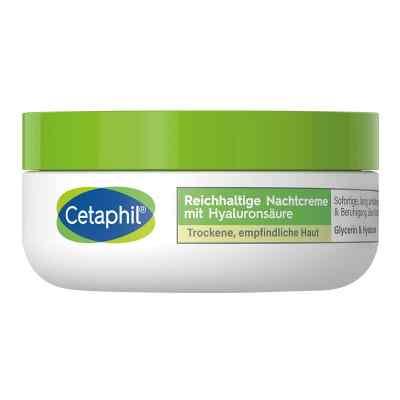 Cetaphil reichhaltige Nachtcreme mit Hyaluronsäure  bei apo-discounter.de bestellen
