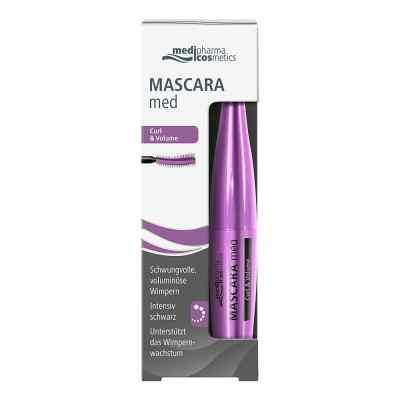 Mascara med Curl & Volume  bei apo-discounter.de bestellen