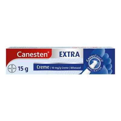Canesten Extra Creme 10 mg/g mit CanesTouch Applik.  bei apo-discounter.de bestellen