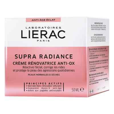 Lierac Supra Radiance Gel Creme  bei apo-discounter.de bestellen