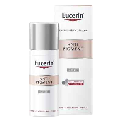 Eucerin Anti-pigment Nachtpflege Creme  bei apo-discounter.de bestellen