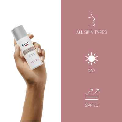 Eucerin Anti-Pigment Tag Lsf 30 Creme  bei apo-discounter.de bestellen