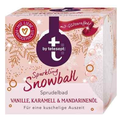 T By tetesept Sprudelbad sparkling snowball  bei apo-discounter.de bestellen
