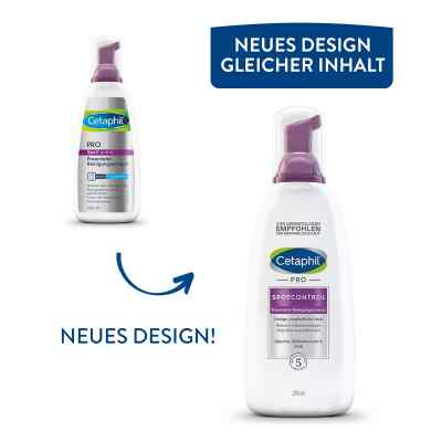 Cetaphil Pro Spot Control porent.Reinigungsschaum  bei apo-discounter.de bestellen