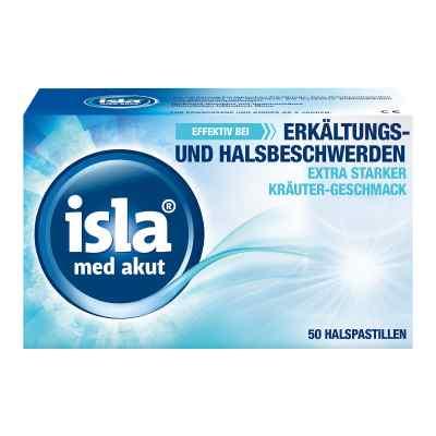 Isla Med akut Pastillen  bei apo-discounter.de bestellen
