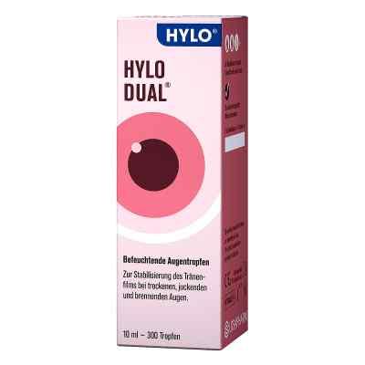 Hylo Dual Augentropfen  bei apo-discounter.de bestellen