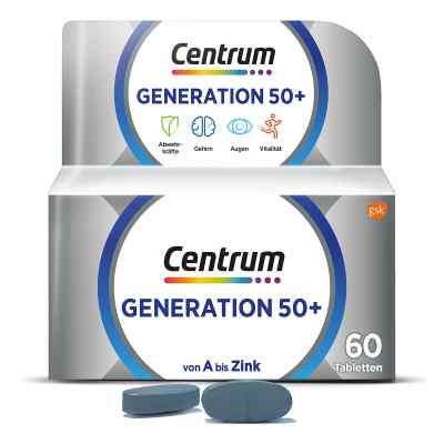 Centrum Generation 50+  bei apo-discounter.de bestellen