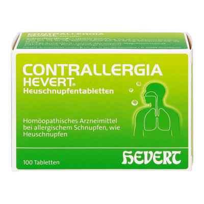 Contrallergia Hevert Heuschnupfentabletten  bei apo-discounter.de bestellen