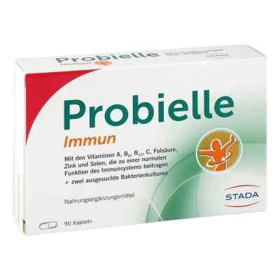 Probielle Immun Kapseln  bei apo-discounter.de bestellen
