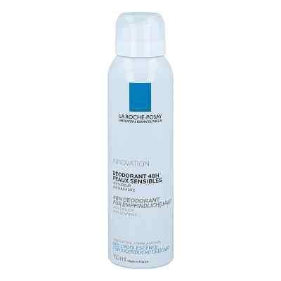 Roche-posay empfindliche Haut Deodorant 48h Spray  bei apo-discounter.de bestellen