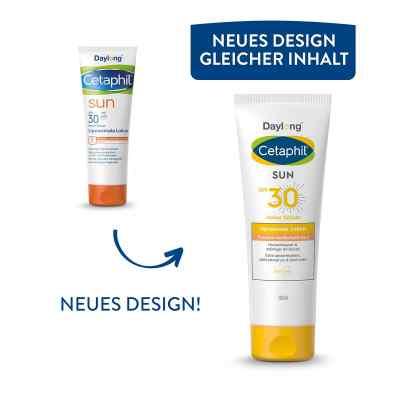 Cetaphil Sun Daylong Spf 30 liposomale Lotion  bei apo-discounter.de bestellen