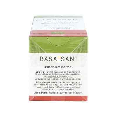Basasan Basen-kräutertee  bei apo-discounter.de bestellen