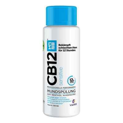 Cb12 sensitive Mund Spüllösung  bei apo-discounter.de bestellen