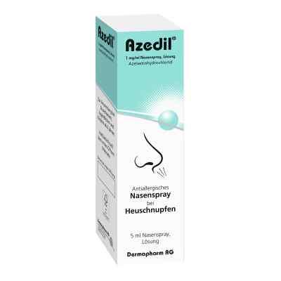 Azedil 1 mg/ml Nasenspray Lösung  bei apo-discounter.de bestellen