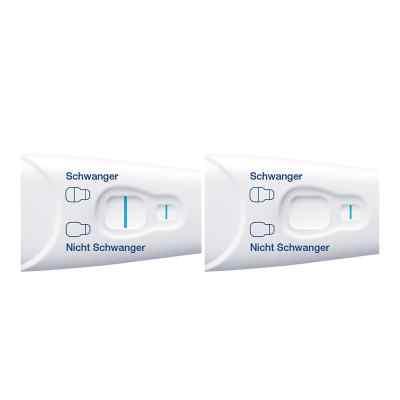 Clearblue Schwangerschaftstest frühe Erkennung  bei apo-discounter.de bestellen