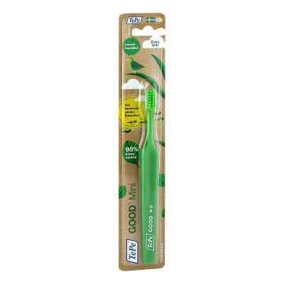 Good Mini extra soft Zahnbürste De Blister  bei apo-discounter.de bestellen