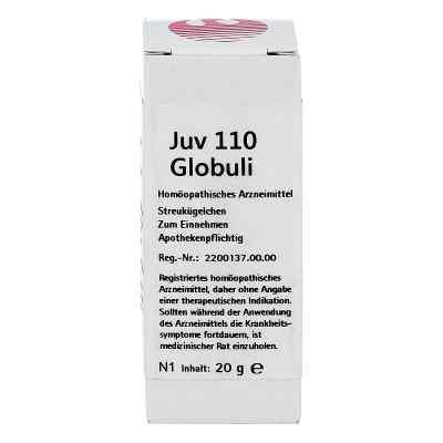 Juv 110 Globuli  bei apo-discounter.de bestellen