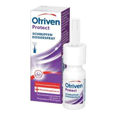 Otriven Protect 1 mg/ml + 50 mg/ml Nasenspray Lösung   bei apo-discounter.de bestellen