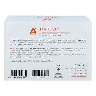 A4 Impulse Ampullen  bei apo-discounter.de bestellen