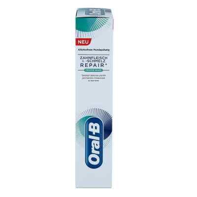 Oral B Zahnfleisch & -schmelz Mundspül.ext.frisch  bei apo-discounter.de bestellen