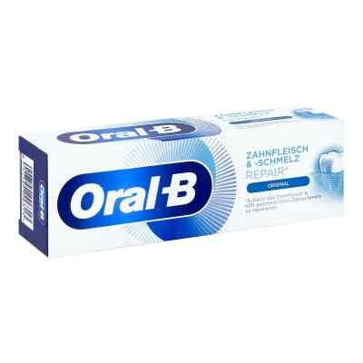 Oral B Zahnfleisch & -schmelz Original Zahncreme  bei apo-discounter.de bestellen