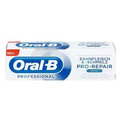 Oral B Professional Zahnfleisch & -schmelz Zahncr.  bei apo-discounter.de bestellen