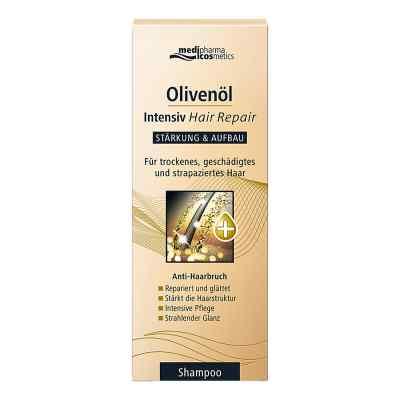 Olivenöl Intensiv Hair Repair Shampoo  bei apo-discounter.de bestellen