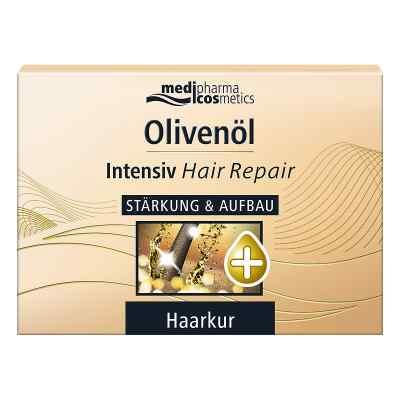 Olivenöl Intensiv Hair Repair Haarkur  bei apo-discounter.de bestellen